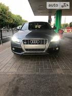 Audi S4 Saloon 11.08.2019