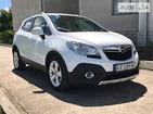 Opel Mokka 03.08.2019