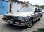 Nissan Laurel 30.07.2019