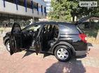 Chevrolet Captiva 30.07.2019