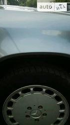 Mercedes-Benz E 260 06.09.2019