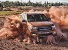 Ford Ranger 04.09.2020