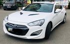 Hyundai Genesis Coupe 07.08.2019