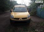 Renault Kangoo 18.07.2019