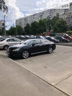 Lexus ES 350 06.09.2019
