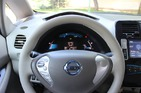 Nissan Leaf 31.08.2019