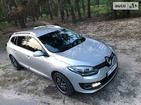 Renault Megane 2014 Киев 1.5 л  универсал механика к.п.