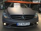 Mercedes-Benz CL 63 AMG 02.09.2019