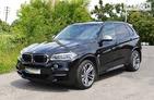 BMW X5 M 06.09.2019