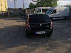 Dacia Sandero 2011 Львов 1.5 л  хэтчбек механика к.п.