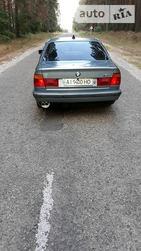BMW 520 03.08.2019