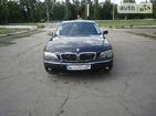 BMW 750 23.07.2019