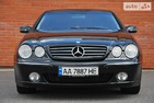 Mercedes-Benz CL 600 03.08.2019