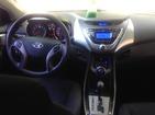 Hyundai Elantra 20.08.2019