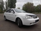 Chevrolet Lacetti 2011 Николаев 1.8 л  седан автомат к.п.