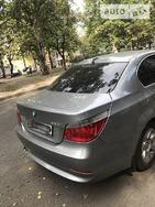 BMW 523 19.08.2019