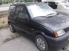 Fiat Cinquecento 27.07.2019
