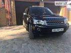 Land Rover Freelander 13.08.2019