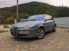 Alfa Romeo 147 25.07.2019