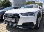 Audi A4 allroad quattro 20.08.2019