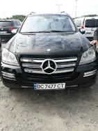 Mercedes-Benz CL 55 AMG 09.08.2019