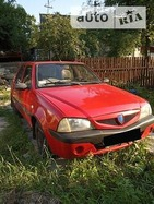 Dacia Solenza 20.08.2019