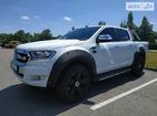 Ford Ranger 03.08.2019