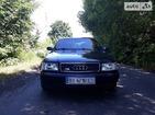 Audi S4 Saloon 09.08.2019