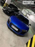 Audi R8 19.08.2019