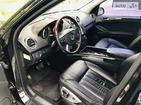 Mercedes-Benz ML 350 11.08.2019