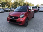 Smart ForFour 06.09.2019