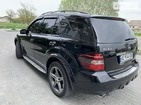 Mercedes-Benz ML 63 AMG 01.08.2019