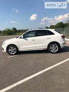 Audi Q3 19.08.2019