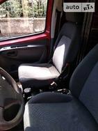 Peugeot Bipper 13.08.2019