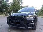 BMW X1 20.08.2019