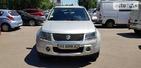 Suzuki Grand Vitara 2006 Харьков 2 л  внедорожник автомат к.п.