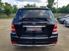 Mercedes-Benz GL 500 20.08.2019