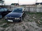 BMW 725 07.08.2019