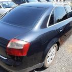 Audi A4 Limousine 17.07.2019