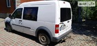 Ford Transit Connect 10.07.2019