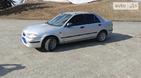 Mazda 323 1999 Ровно 2 л  седан механика к.п.