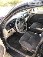 Chrysler PT Cruiser 24.07.2019