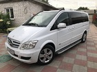 Mercedes-Benz Viano 03.08.2019