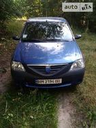 Dacia Logan 19.07.2019