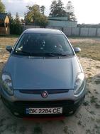 Fiat Punto EVO 06.09.2019