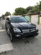 Mercedes-Benz GL 450 13.07.2019