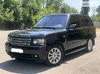 Land Rover Range Rover Supercharged 14.07.2019