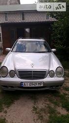 Mercedes-Benz E 430 13.07.2019