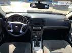 Chevrolet Epica 31.08.2019
