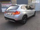 BMW X1 23.07.2019